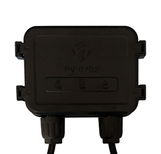 YT-0702 photovoltaic junction box